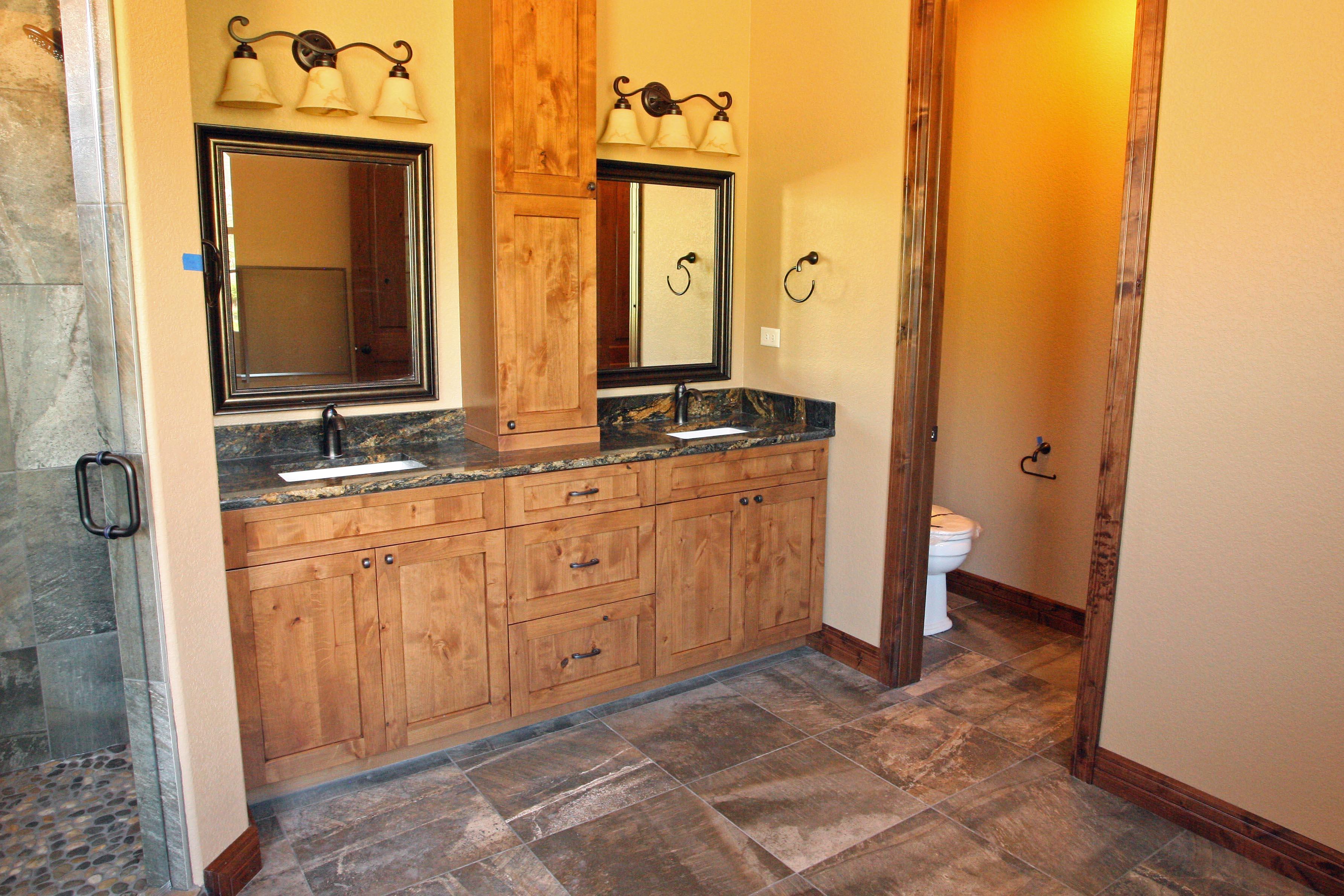 Genesis Custom Homes Custom Home In Colorado Springs