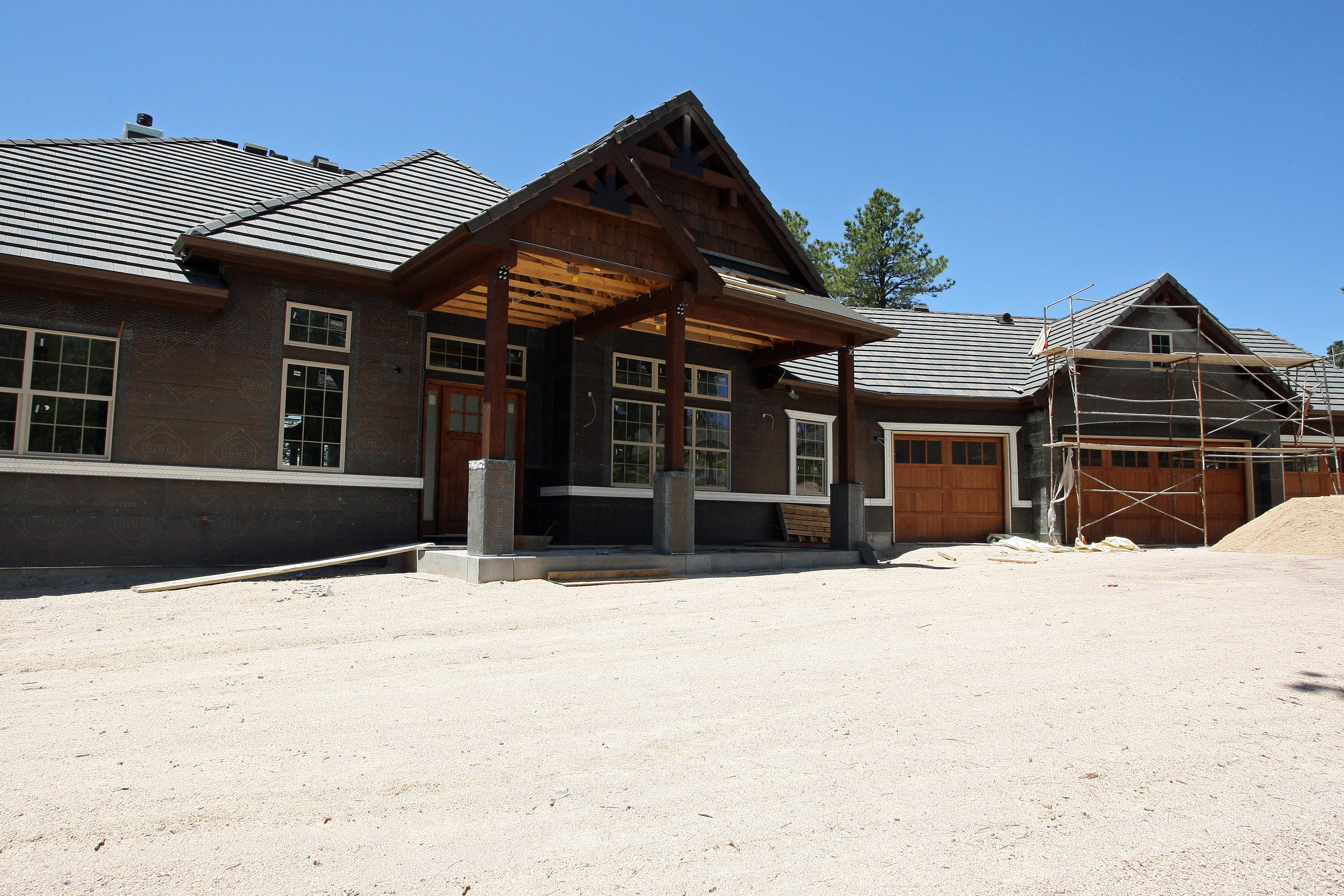 Genesis Custom Homes Maximizing Your Lot For Building