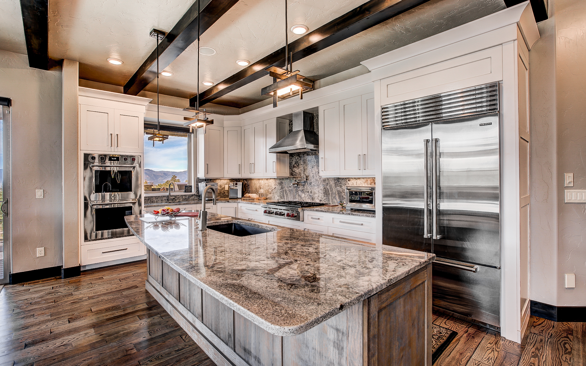 Genesis Custom Homes Newest Luxury Home In Colorado
